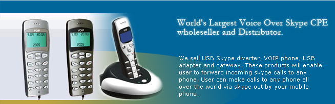 flagship usb phone